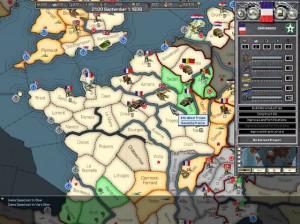 Hearts of Iron - PC