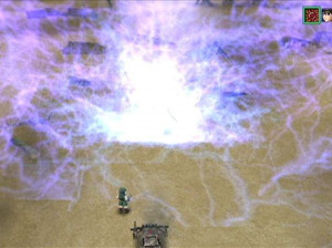 Metal Saga - PS2