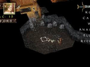 Dungeons & Dragons : Tactics - PSP