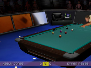 World Snooker Championship 2007 - PSP