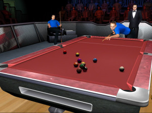 World Snooker Championship 2007 - Xbox 360