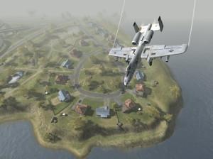 Battlefield 2 : Forces Blindées - PC