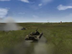 Iron Warriors - T72 Tank Commander - PC