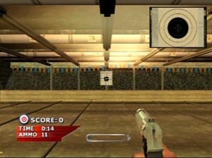 Gun Club - PS2