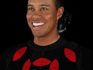 Tiger Woods PGA Tour 07 - PS3