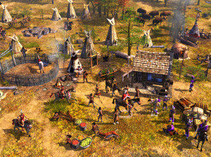 Age of Empires III : The WarChiefs - PC
