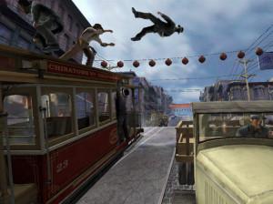Indiana Jones Next Gen - Xbox 360