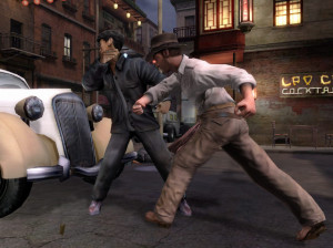 Indiana Jones Next Gen - PS3