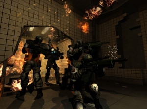 F.E.A.R. : Extraction Point - PC