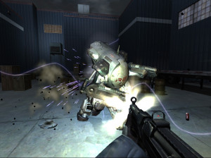 F.E.A.R. - Xbox 360