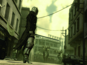 Metal Gear Solid 4 : Guns of the Patriots - PS3
