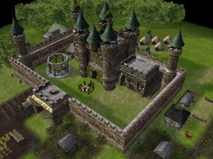 Stronghold Legends - PC