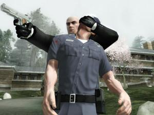 Hitman : Blood Money - Xbox