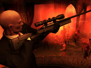 Hitman : Blood Money - Xbox 360