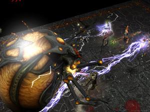Dungeon Siege II: Broken World - PC