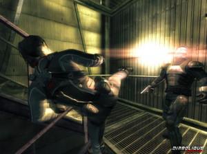 Infernal - PS3
