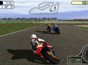 Moto GP - PSP