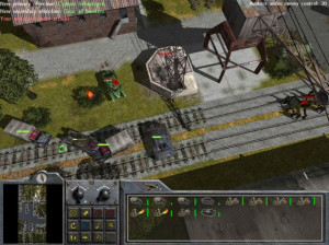 Moscow To Berlin : Red Siege - PC