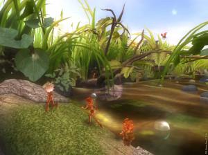 Arthur et Les Minimoys - PS2
