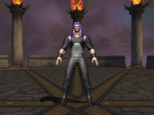 Mortal Kombat : Armageddon - PS2