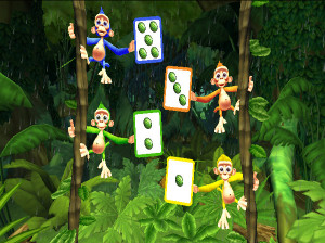 Buzz! Junior : Singes en Délire - PS2