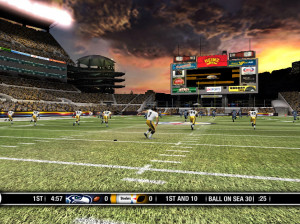 Madden NFL 07 - PS3