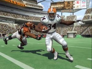 Madden NFL 07 - PS2