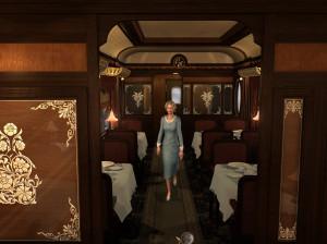 Agatha Christie : Le Crime de l'Orient Express - PC