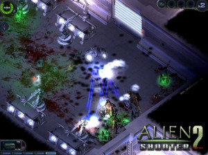 Alien Shooter 2 - PC