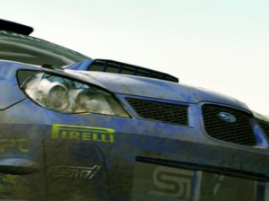 CMR'07 - Xbox 360