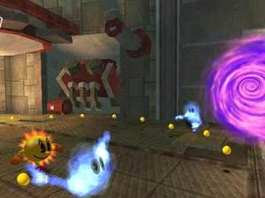 Pac-Man World 3 - Xbox