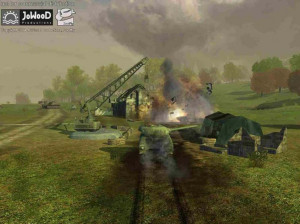Panzer Elite Action : Fields Of Glory - Xbox