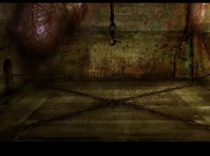 Silent Hill : Origins - PSP