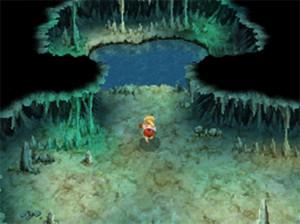 Final Fantasy III - DS