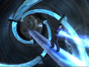 X-Men : Le Jeu Officiel - Xbox