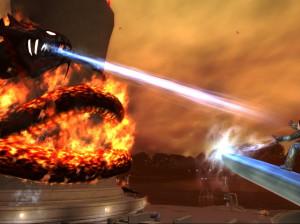 X-Men : Le Jeu Officiel - Xbox 360
