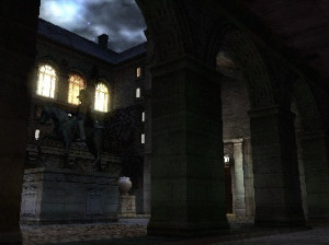 Syphon Filter : Dark mirror - PSP