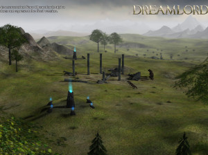Dreamlords - PC