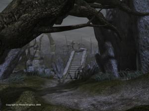 Aura 2 : Les Anneaux Sacrés - PC