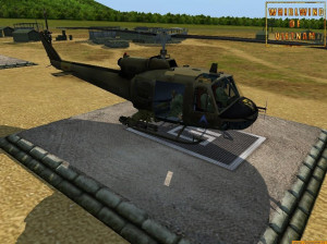 Whirlwind Over Vietnam - PC