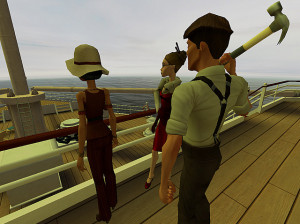 The Ship : Murder Party - PC