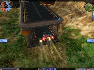 Space Cowboy Online - PC