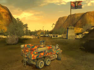 Hard Truck Apocalypse : Rise of Clans - PC