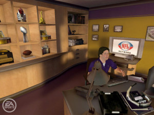 NFL Head Coach - PS2