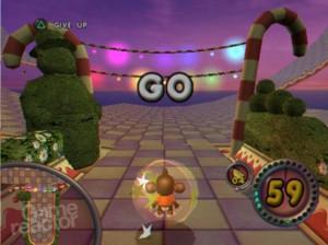 Super Monkey Ball Adventure - PS2