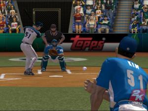 Major League Baseball 2K6 - PS2
