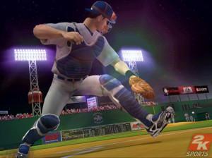 Major League Baseball 2K6 - Xbox