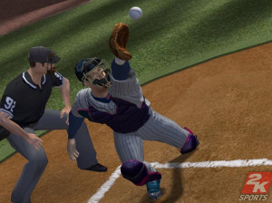 Major League Baseball 2K6 - Xbox