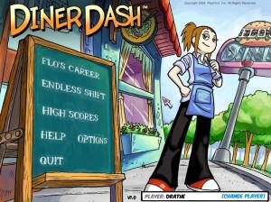 Diner Dash - PC
