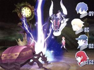 Shin Megami Tensei : Persona 3 - PS2